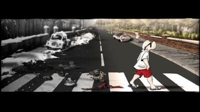 Abbey Road RAY