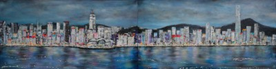 Hong Kong (2 Bilder)