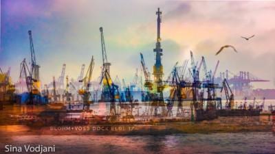 Hafen Impression