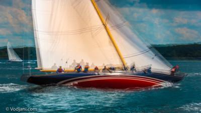Sterling Cup Flensburg III
