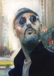 Léon der Profi alias Jean Reno