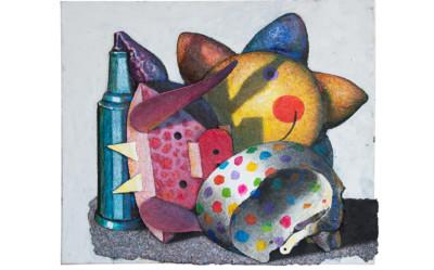 Spielzeug – Dietmar Ullrich