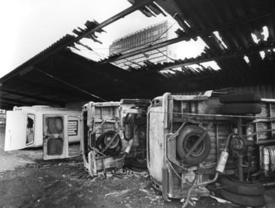 Springer 1968 nach Dutschke-Attentat