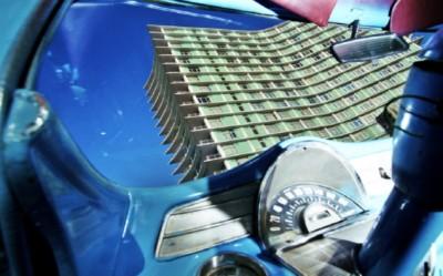 Pontiac 54, Hotel Riviera