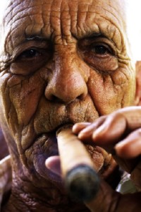 Machetero Alfredo Lopez, 97