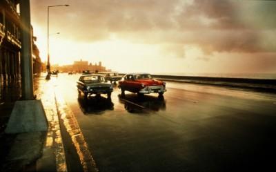 After the rain, Havana