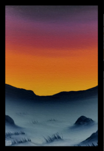 Horizont #19