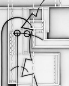 GRAFFITI  Analysen-Montage XXIII