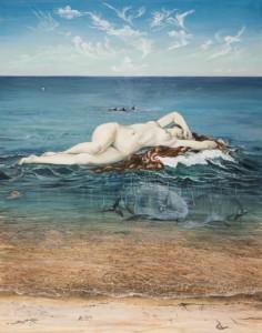 Ostsee Venus