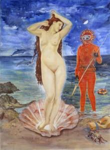Venus Attac