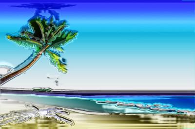 Paradise of fantasy – Seychellen Beach 2005