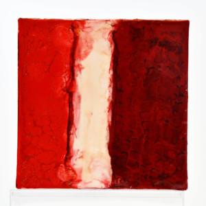 Regenboge – Blood Red