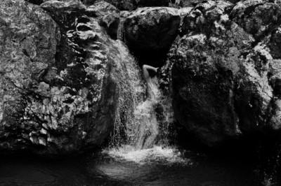 Water Sculptures #8